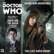 The Tenth Doctor [Audio]