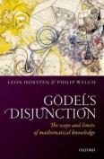 Godel's Disjunction