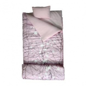 SoHo, Kids Collection, Classic Sleeping Bag, Cherry Blossom