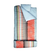 SoHo, Kids Collection, Classic Sleeping Bag, Kent Stripe