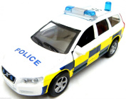 Toy Police Car With Light & Sound Toy Emergency Vehicle Response Police Car New