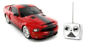 1:18 Licenced Shelby Mustang GT500 Super Snake Electric RTR Remote Control RC Car