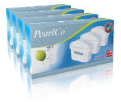 PearlCo = unimax = 12 Pack Water Filter Cartridges