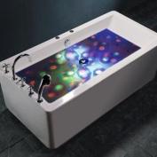 SENSORY BATH DISCO LIGHT UNDER WATER LIGHT SHOW - SENSORY, AUTISM, SPECIAL NEEDS