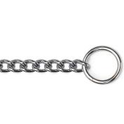 Ancol Heavy Choke Chains, 70cm