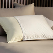 Restful Nights Essential Pillow Protector Super Standard-Size Pillow Protectors