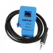 SCT-013-010 1M 3.5mm Output Cord Split-core Current Transformer 10A 1V