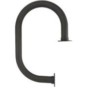 Classic Service Bar Rail - Oil Rubbed Bronze - 5.1cm Outside Diameter
