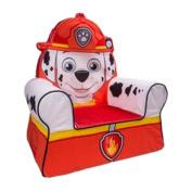 Marshmallow Paw Patrol Comfy Character Chair - Marshall