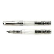 TWSBI Diamond 580 Fountain Pen nib Stub 1.1