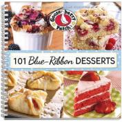 101 Blue-Ribbon Desserts-