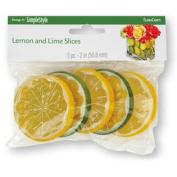 Lemon & Lime Slices-