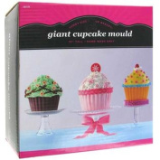 Red Giant Cupcake MoldNew by