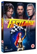 WWE: Fastlane 2016 [Regions 2,5]