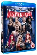 WWE: Wrestlemania 32 [Region B] [Blu-ray]