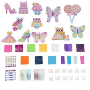 Totally Me! 4-in-1 Artist Collection Kit
