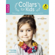 Leisure Arts-Collars For Kids