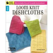 Leisure Arts-Loom Knit Dishcloths