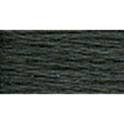 DMC Six Strand Embroidery Cotton 100 Gramme Cone-Pewter Grey Very Dark