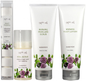 Spa...ah Fabulous Foot Collection - Watermint and Tea Tree - 4