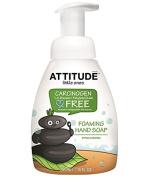 ATTITUDE Foaming Hand Soap Pump, Original, 10 Fluid Ounce