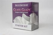 Backscratchers Extreme Glass Glaze Fibreglass and Silk Wrap Starter Kit