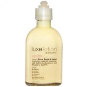 LadyBug Jane Luxe Lotion, Luxury Face, Neck, & Hand Moisturiser, Vanilla