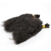 Femi Human Hair Afro Bulk 50cm #27