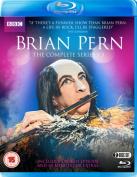 Brian Pern [Region B] [Blu-ray]