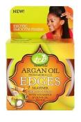 TCB Naturals Argan Oil Edges Hair Silkener 70ml