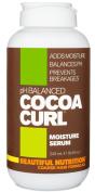 Beautiful Nutrition Cocoa Curl Moisture Serum, 8.4 Fluid Ounce
