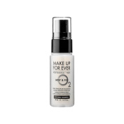 MAKE UP FOR EVER Mist & Fix Make-Up Setting Spray 30ml Travel Size