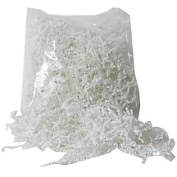 White 9.1kg Carton of Shred Tissue Paper