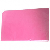 Hot Pink Watermelon Shimmer 100 sheets Tissue Paper