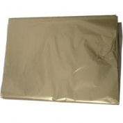Gold Ream 100 sheets Tissue Paper