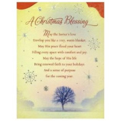 Trimmerry A Christmas Blessing Christian Christmas Cards
