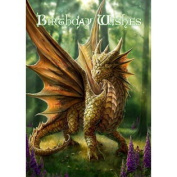 (Price/Pack)Friendly Dragon Card