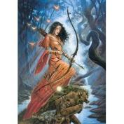 (Price/pack)Diana Card