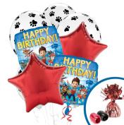 Birthday Express 252188 PAW Patrol Balloon Bouquet