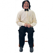 Morris Costumes DU-2628 Laughing Man Animated Prop