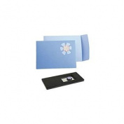 Sizzix Movers & Shapers Dies Kit #4-Envelope Note Card Flower
