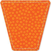\- GO! Fabric Cutting Dies-Tumbler 15cm - 1.3cm