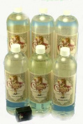 Litre Gift Pack Fragrance Lamp Oil and Free Wick - FRESH NATURE SCENTS