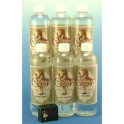 470ml Fragrance Lamp Oil Gift Pack and Wick - WILMAS FAVORTIES