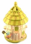 Birdhouse Fragrance Diffuser by Greenleaf Aroma Decor