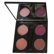 IQ Beauty Iconic Nude Lip Mixx Palette