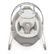 IngenuitySmartBounce Automatic Bouncer, Orson/Grey