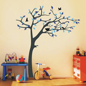 "Pop Decors ""Nursery"" Beautiful Wall Stickers for Kids Rooms"
