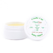 Cradle Cap Balm - Gently Remove Flakes and Scales with Essential Oils