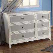 Pali Designs Treviso Double Dresser